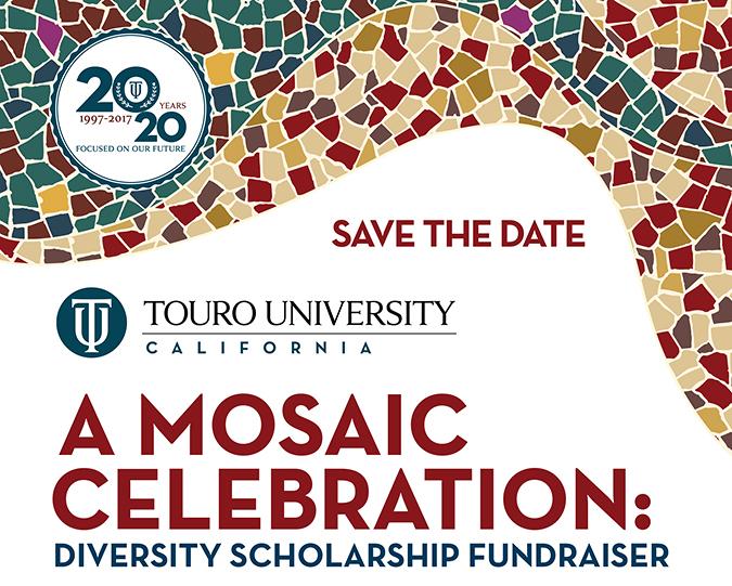 Mosaic Celebration STD Banner