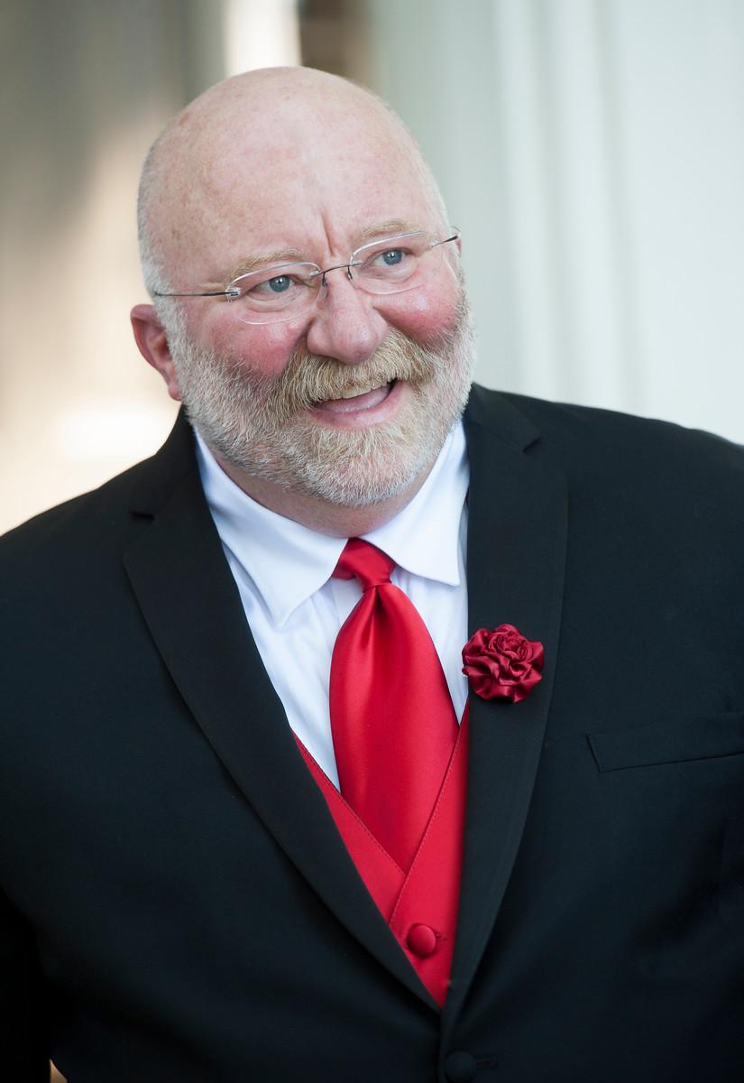 Greg Strebel